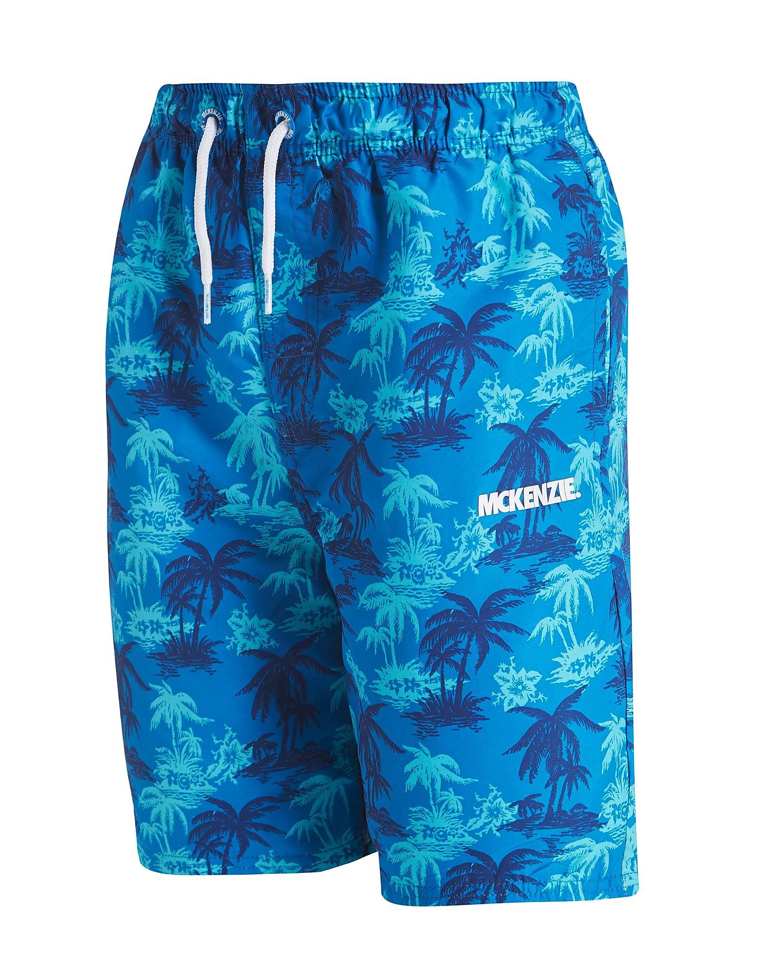 McKenzie Wescot Swim Shorts Junior
