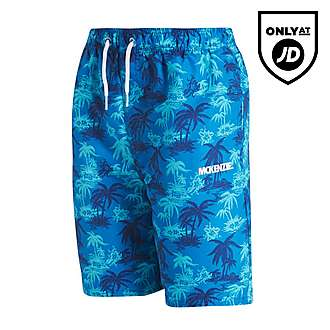 McKenzie Wescot Swim Shorts Junior