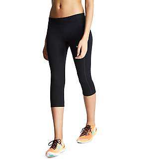 Nike Dri-Fit Essentials Capri Pants