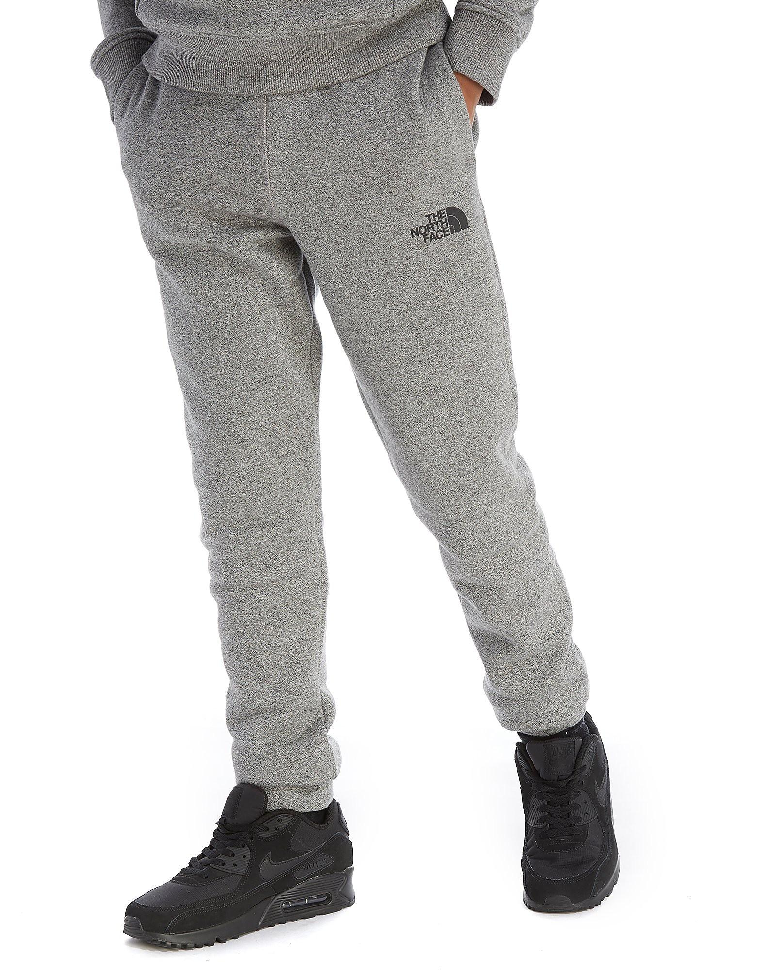 The North Face Pantalon de survêtement Drew Junior - Only at JD - Grey/Black, Grey/Black
