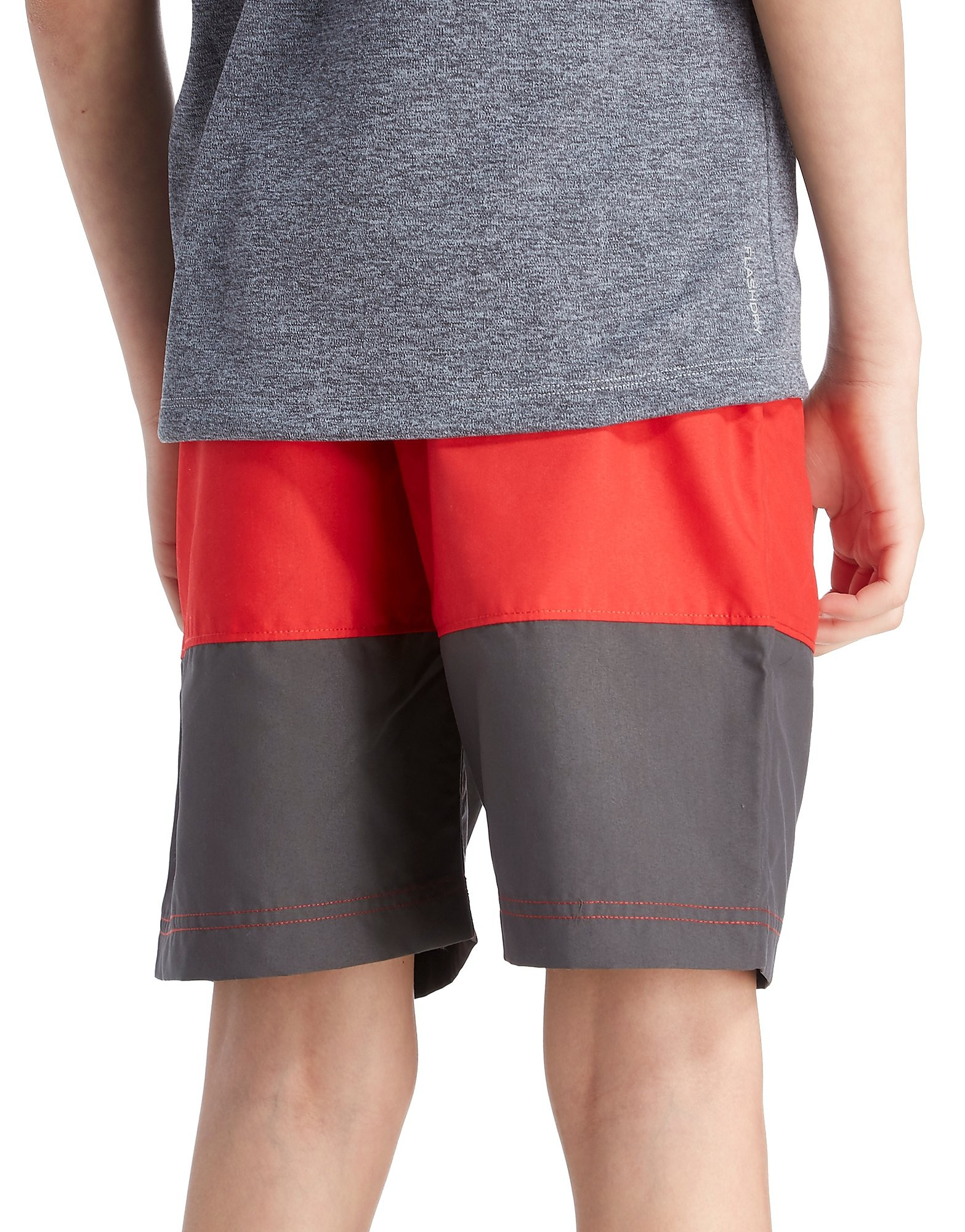 The North Face Colourblock Swim Shorts Junior