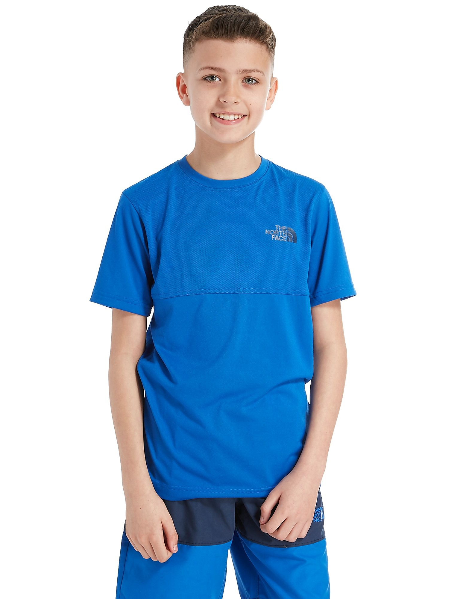 The North Face T-shirt Reactor Junior