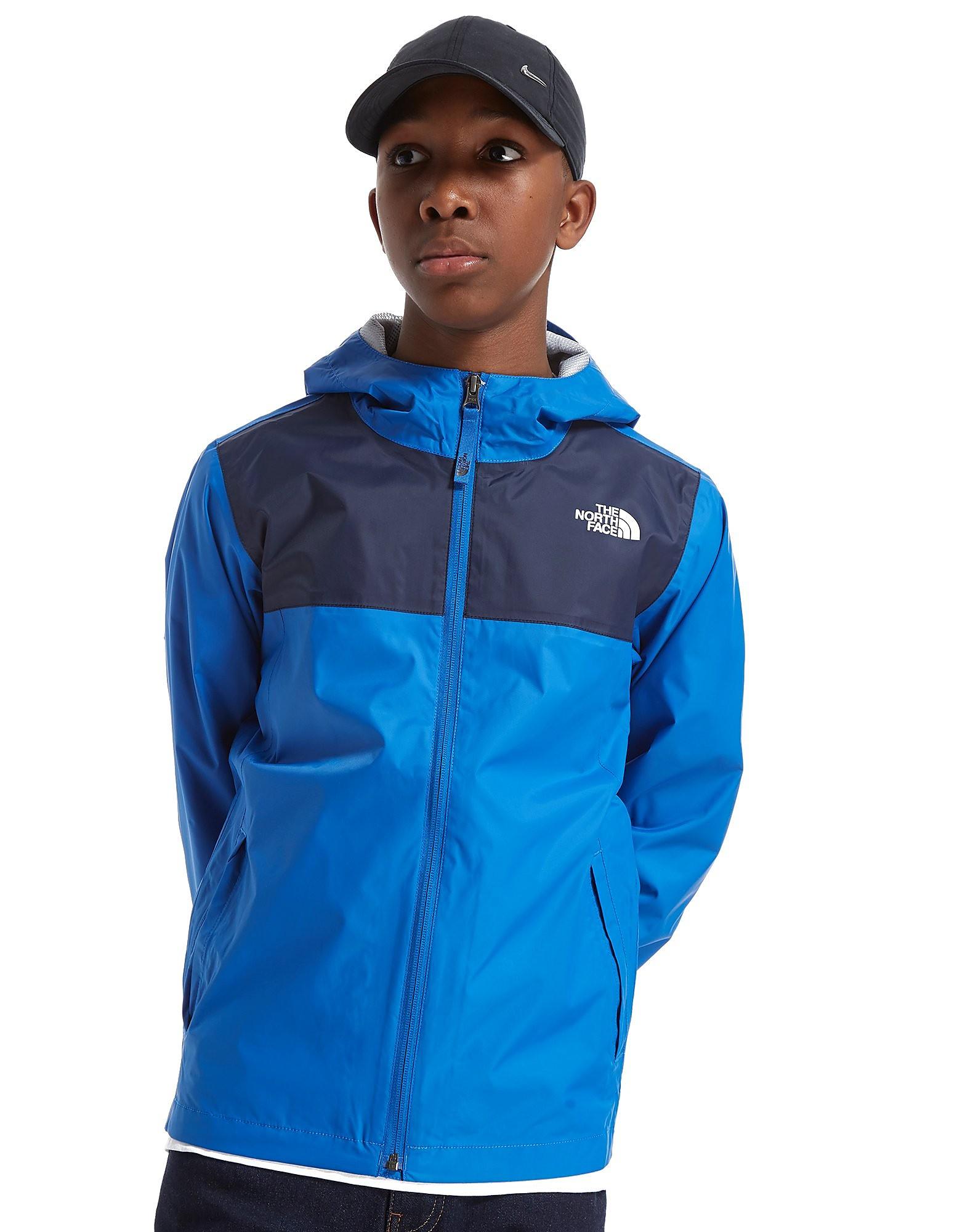 The North Face Zipline Jacket Junior - Blauw - Kind