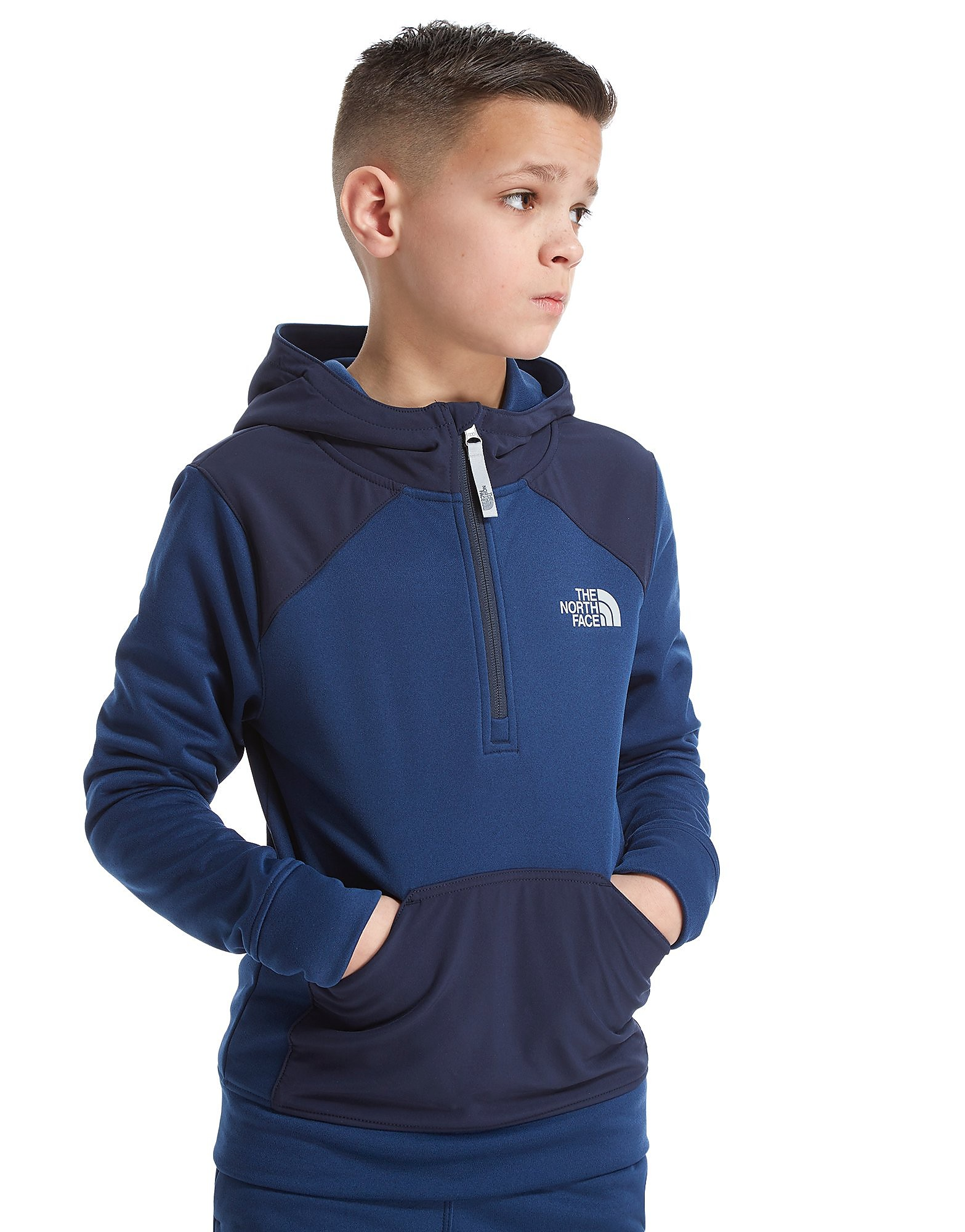 The North Face Mittellegi 1/2 Zip Hoodie Junior