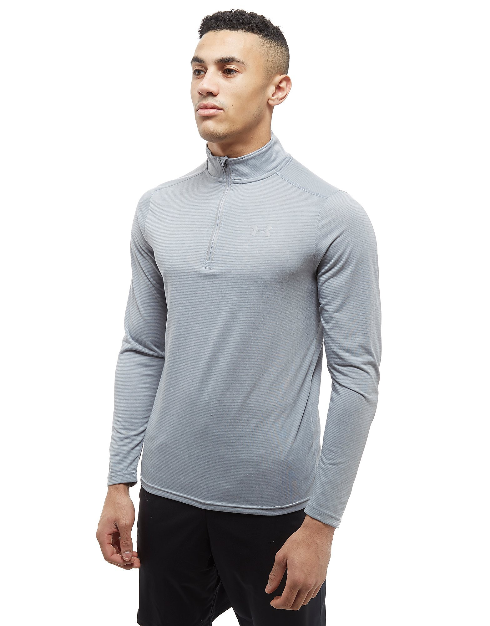 Under Armour Threadborne Streaker Run 1/4 Zip Top
