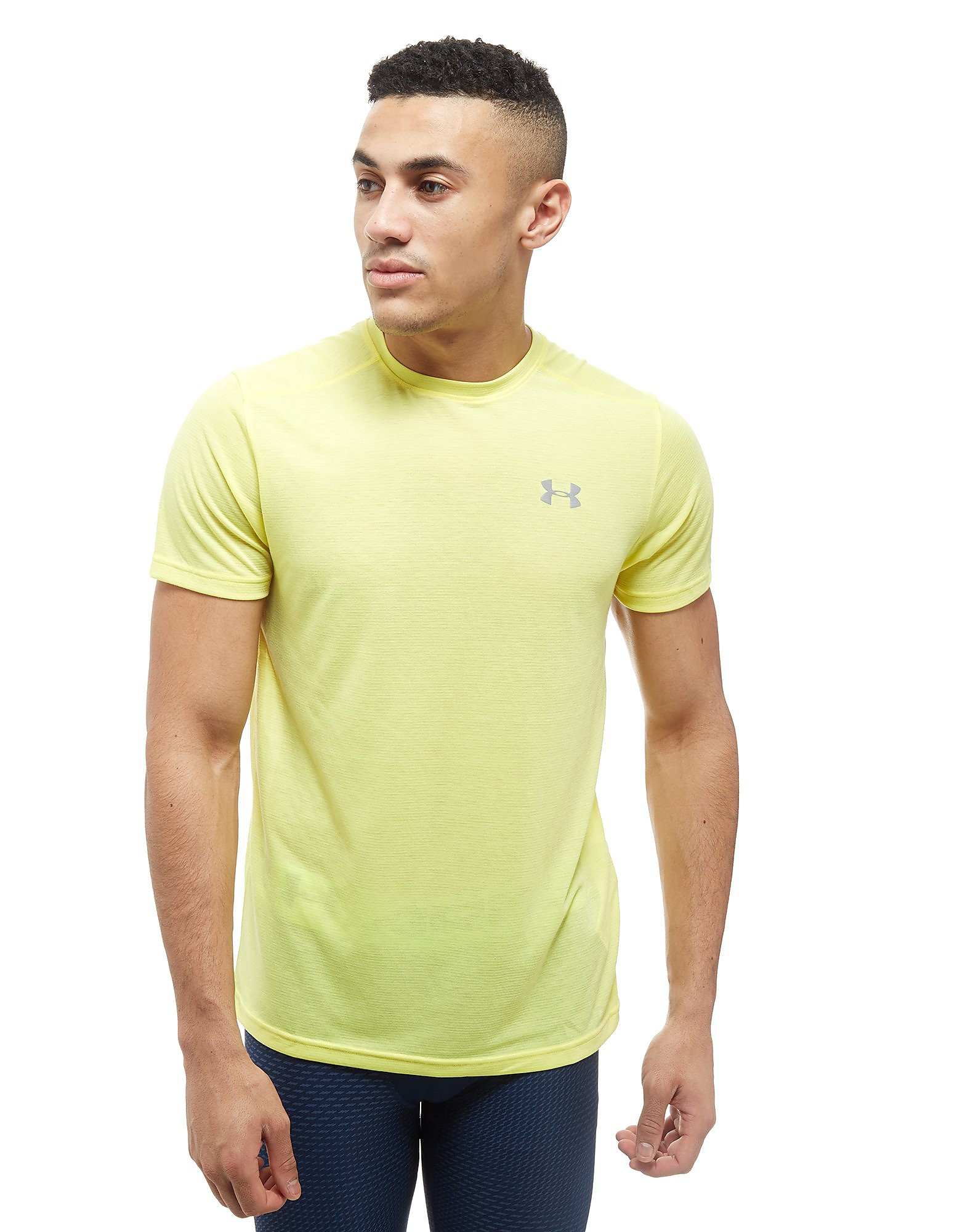 Under Armour Threadborne Streaker T-Shirt