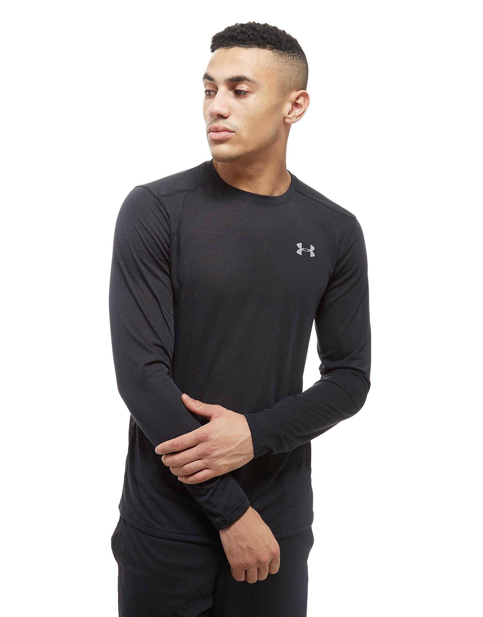 Under Armour Threadborne Streaker Long Sleeve T-Shirt