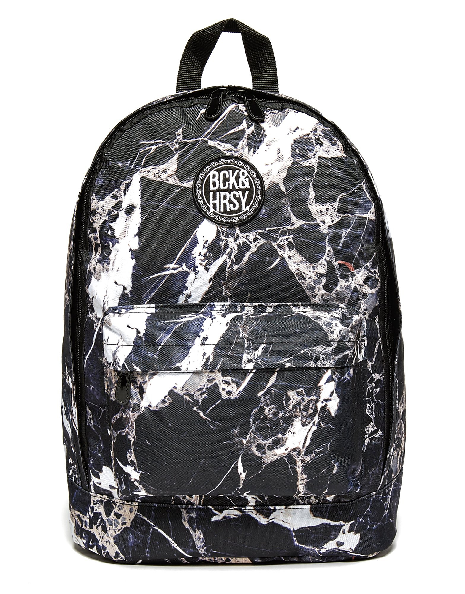 Beck and Hersey Tiro Marble Backpack