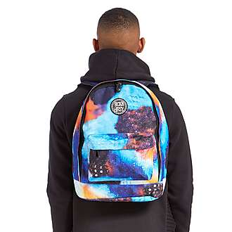 Beck and Hersey Lincoln Cosmic Backpack