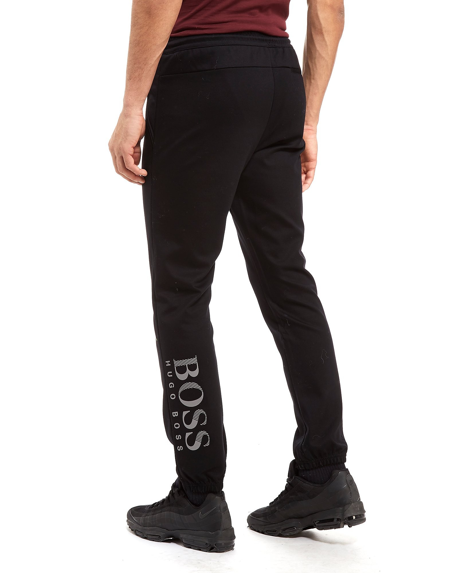 BOSS Green Poly Tech Pants