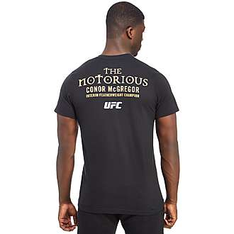 Reebok UFC Geek Champion