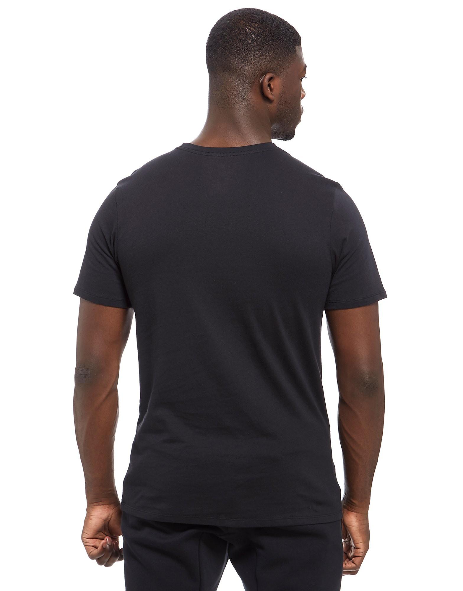 Nike Air Camo Infill T-Shirt