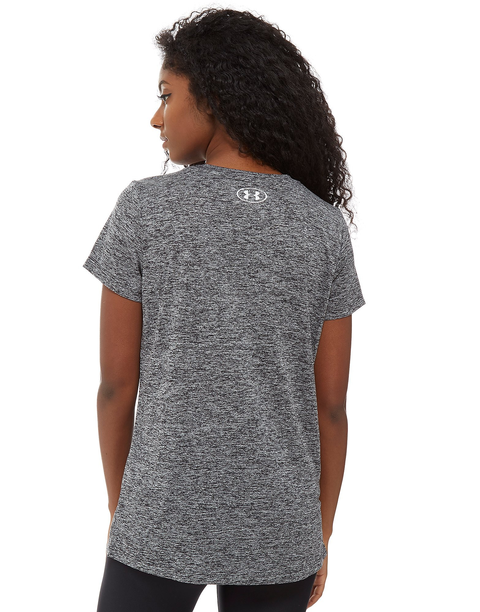 Under Armour Tech Twist Graphic T-Shirt Dames