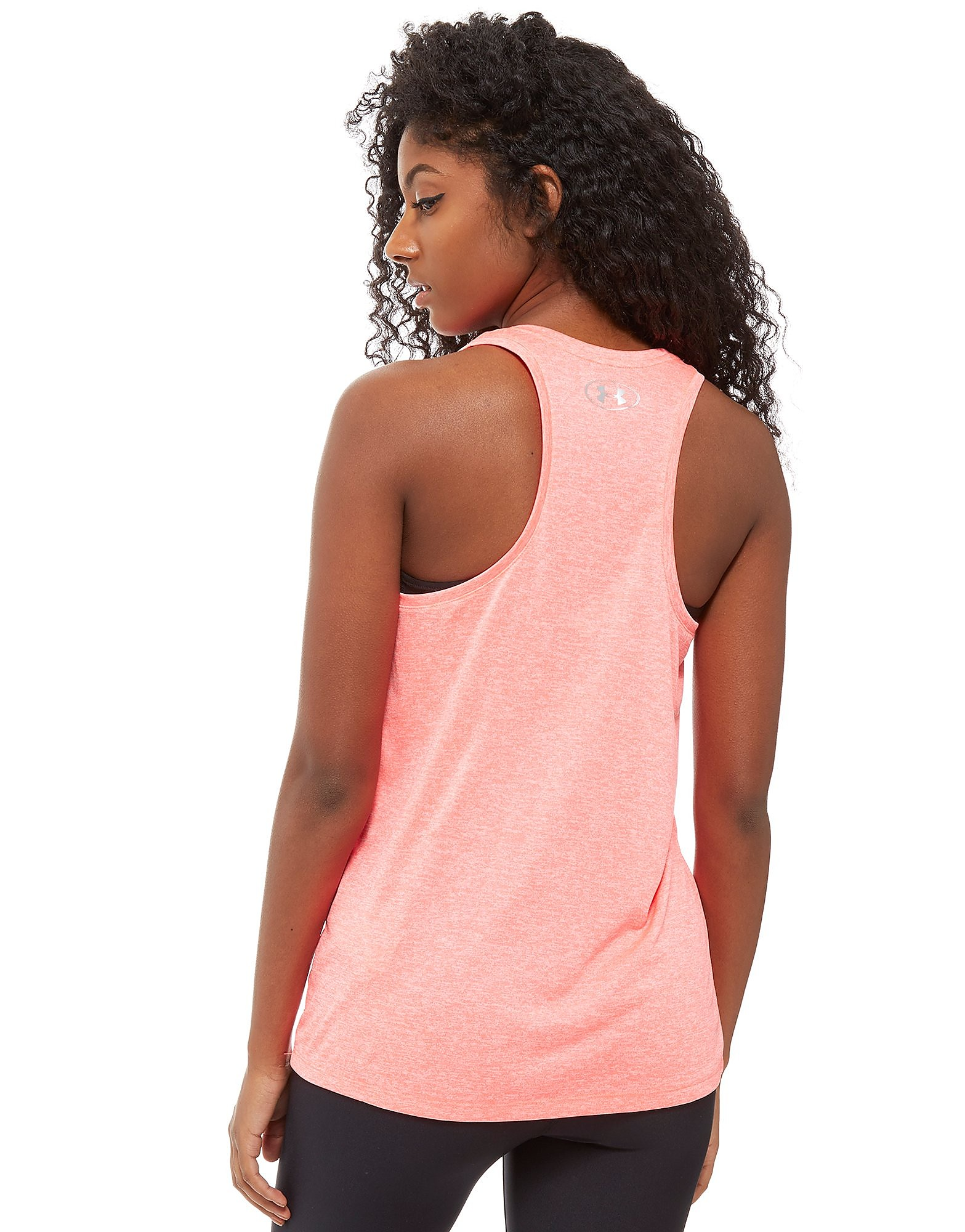 Under Armour Tech Twist Tank Top Femme