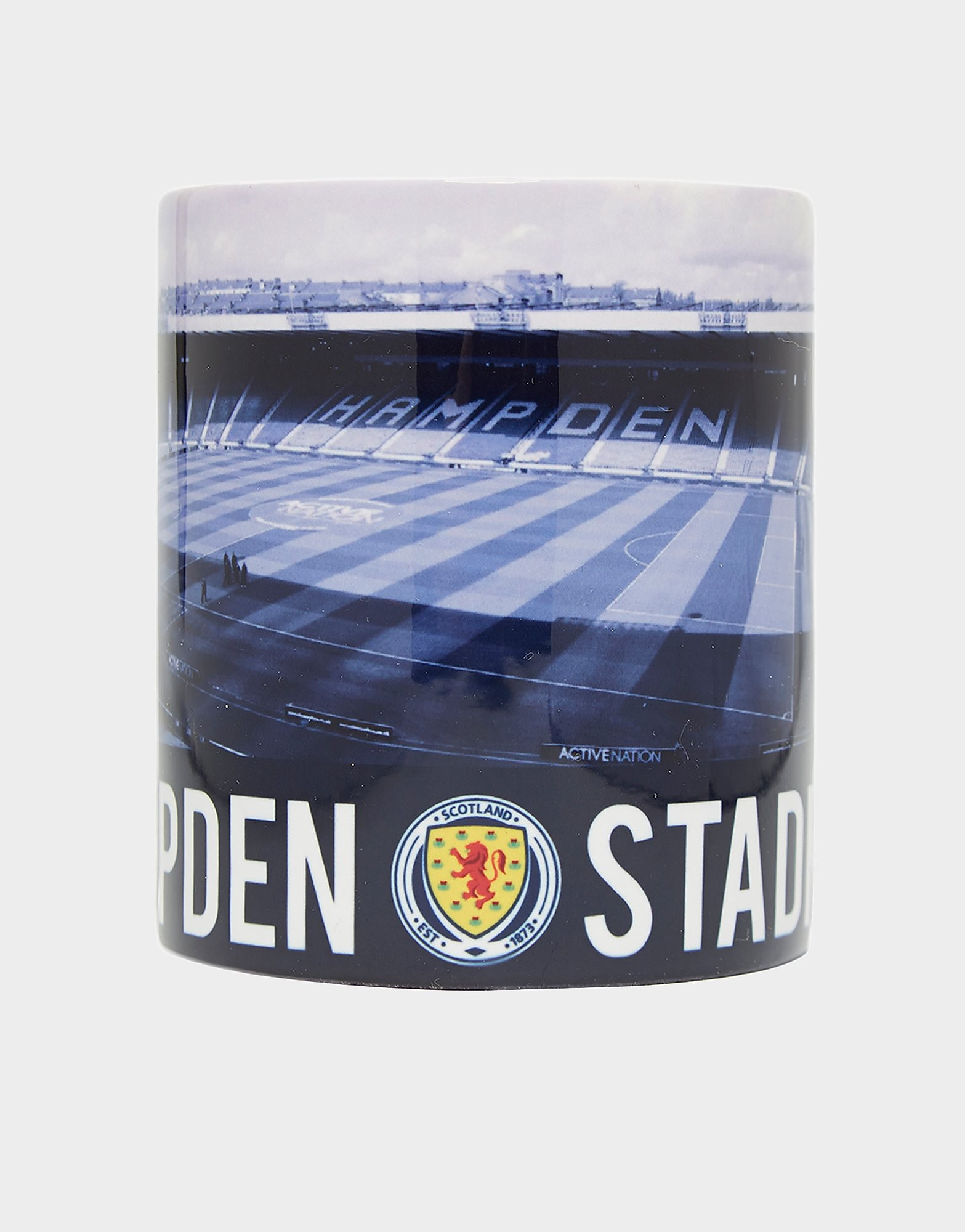 Official Team Taza Scotland FA de 10 Onzas Taza