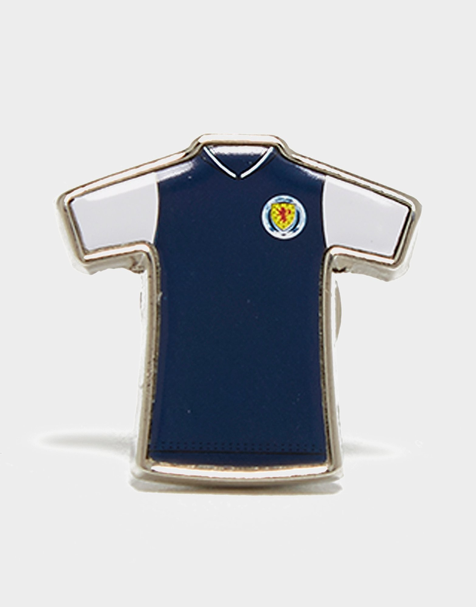 Official Team Scotland FA Home Shirt Badge