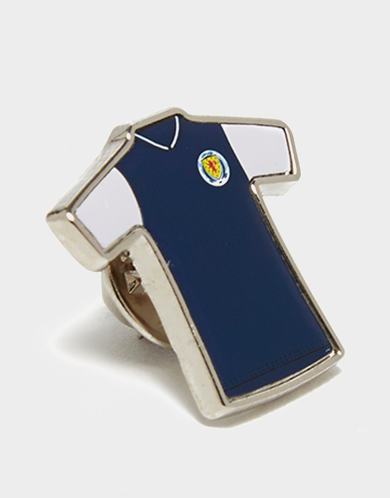 Official Team Pin de la camiseta de la 1ª equipación del Scotland FA