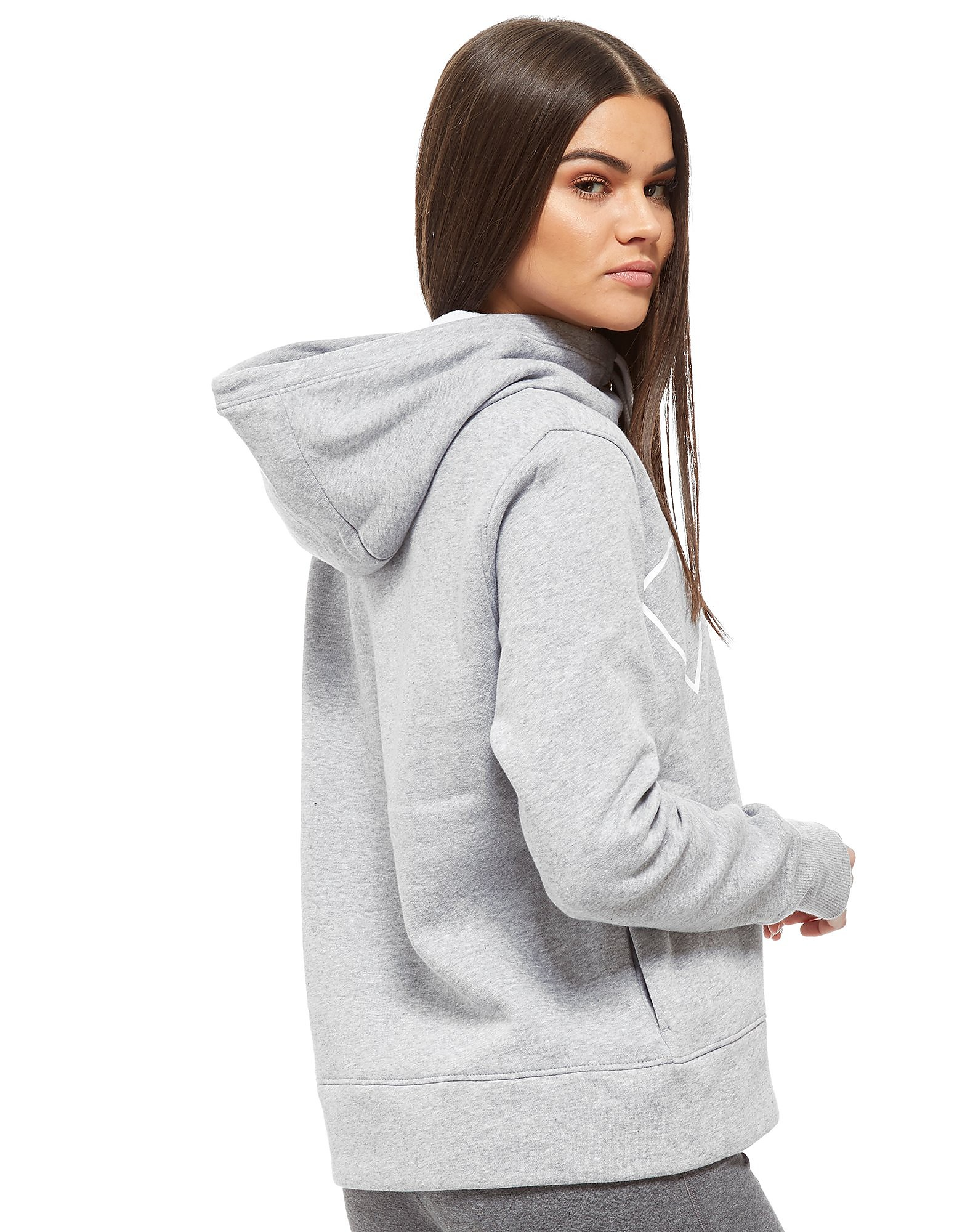 Under Armour Graphic Overhead Hoodie