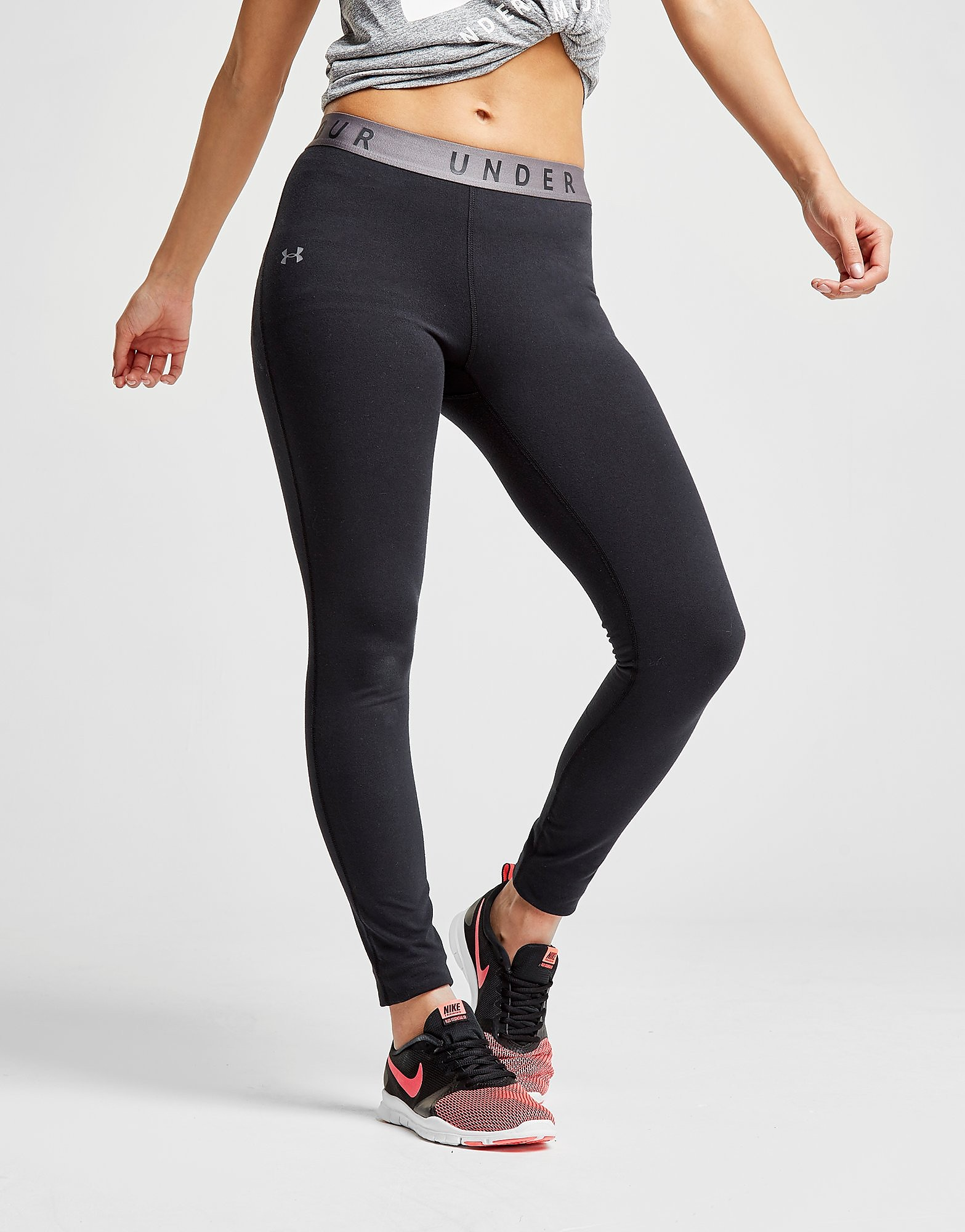 Under Armour Favourite Leggings Femme