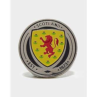 Official Team Scotland FA Crest Badge