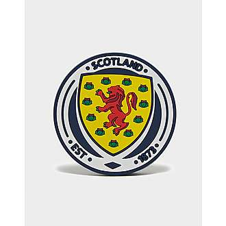 Official Team Scotland FA Crest Magnet