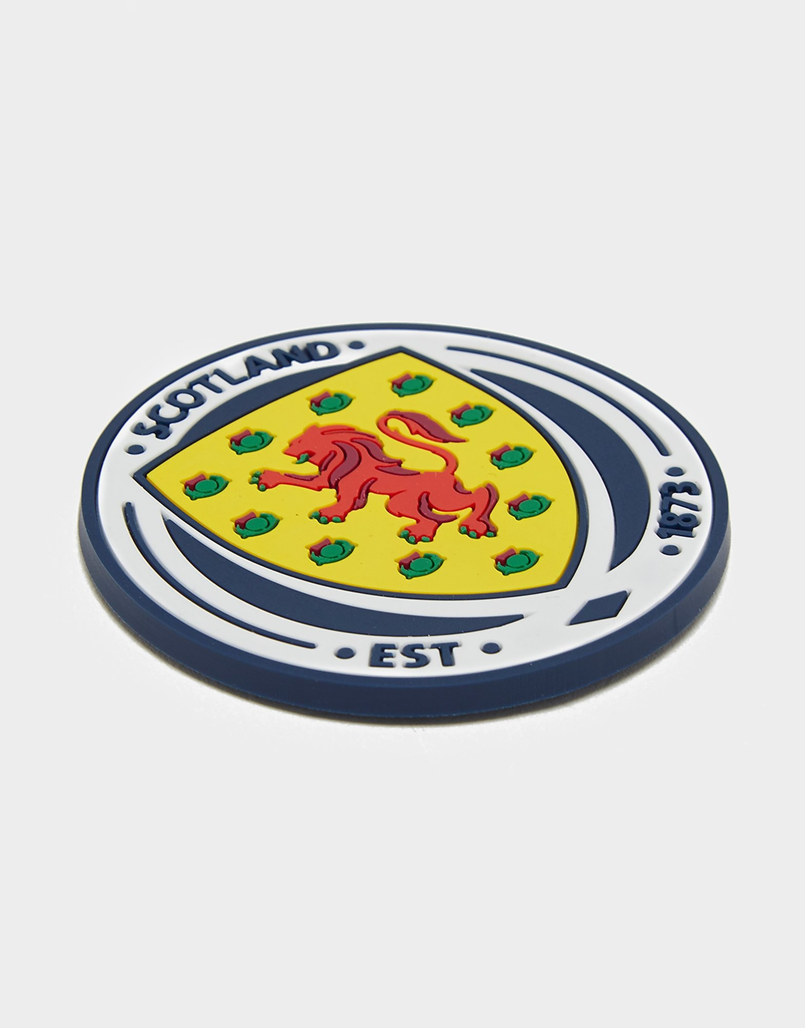 Official Team Schottland FA Crest Magnet