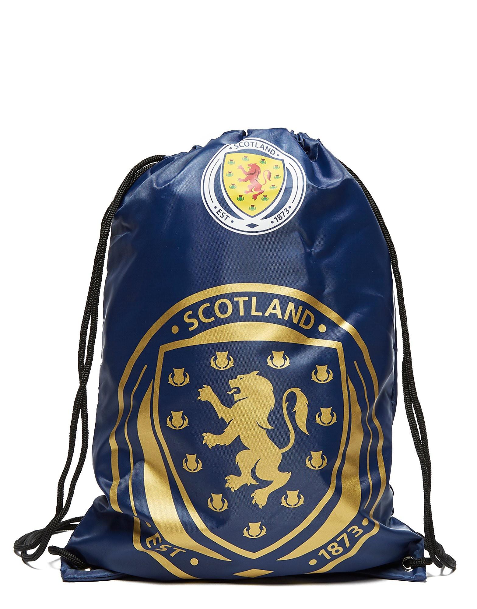 Official Team Scotland FA Gymsack