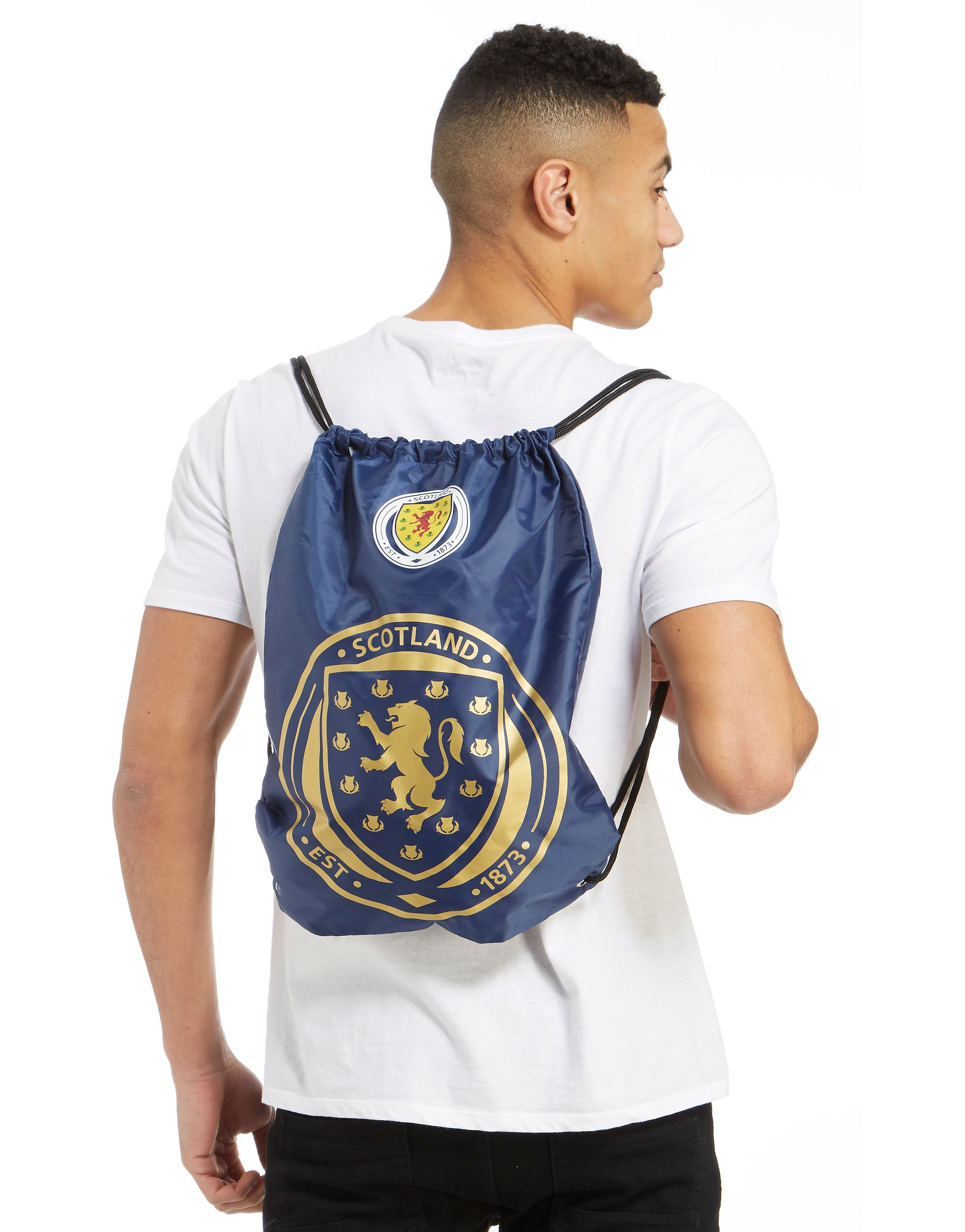 Official Team Schottland FA Gymsack