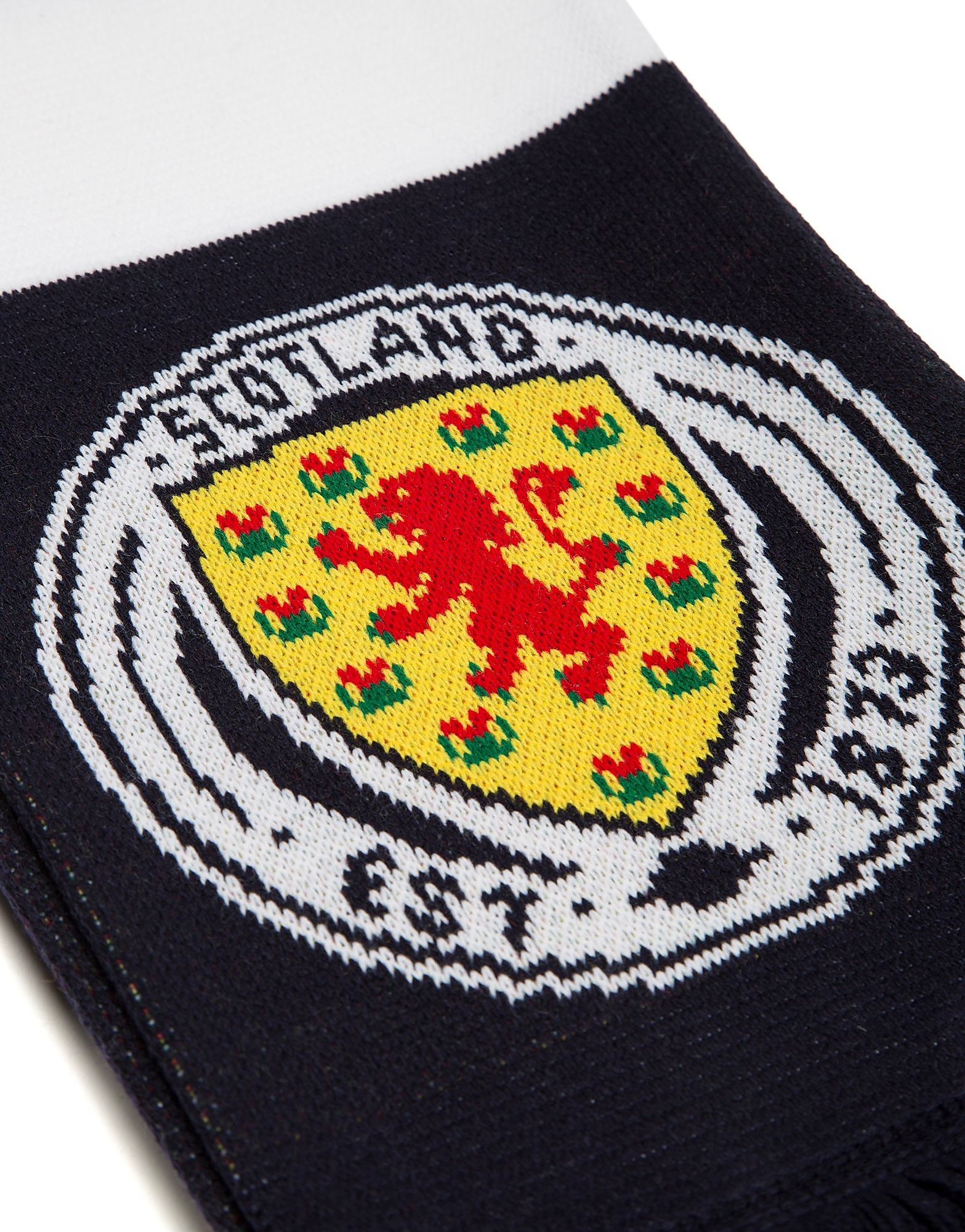 Official Team Scotland FA Scarf