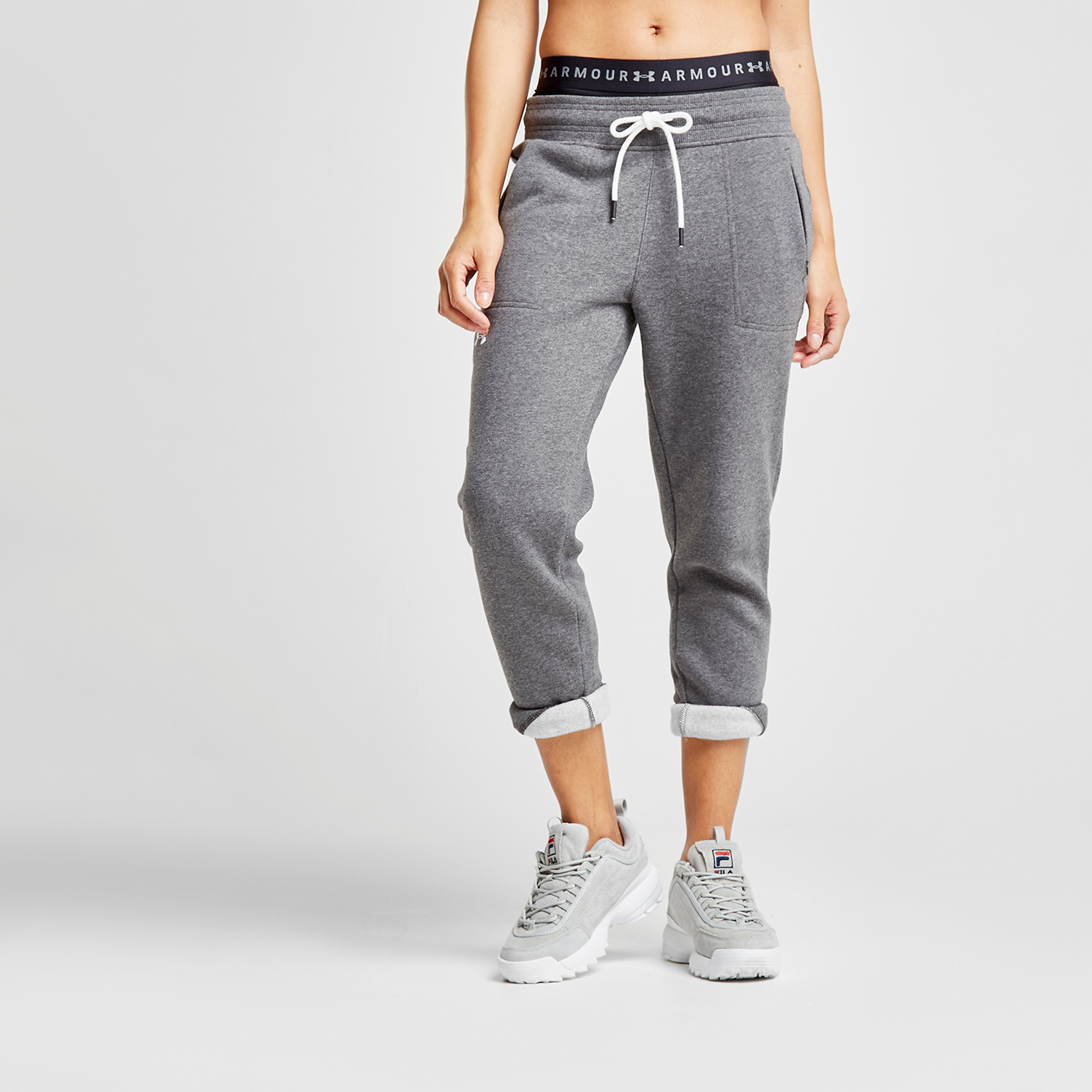 Under Armour Tapered Cuff Pants