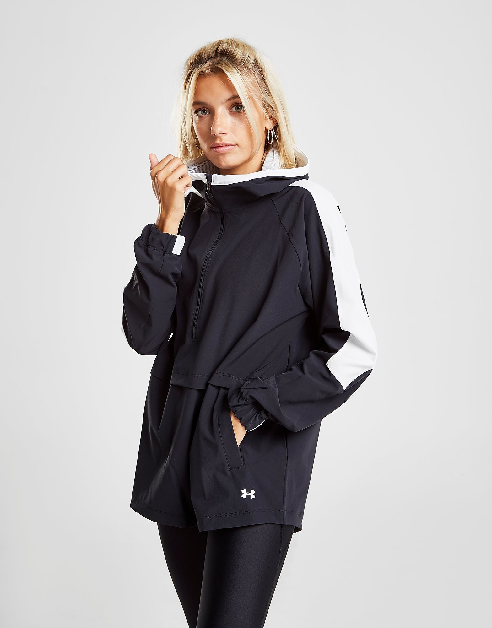 Under Armour anorak 1/2 Zip