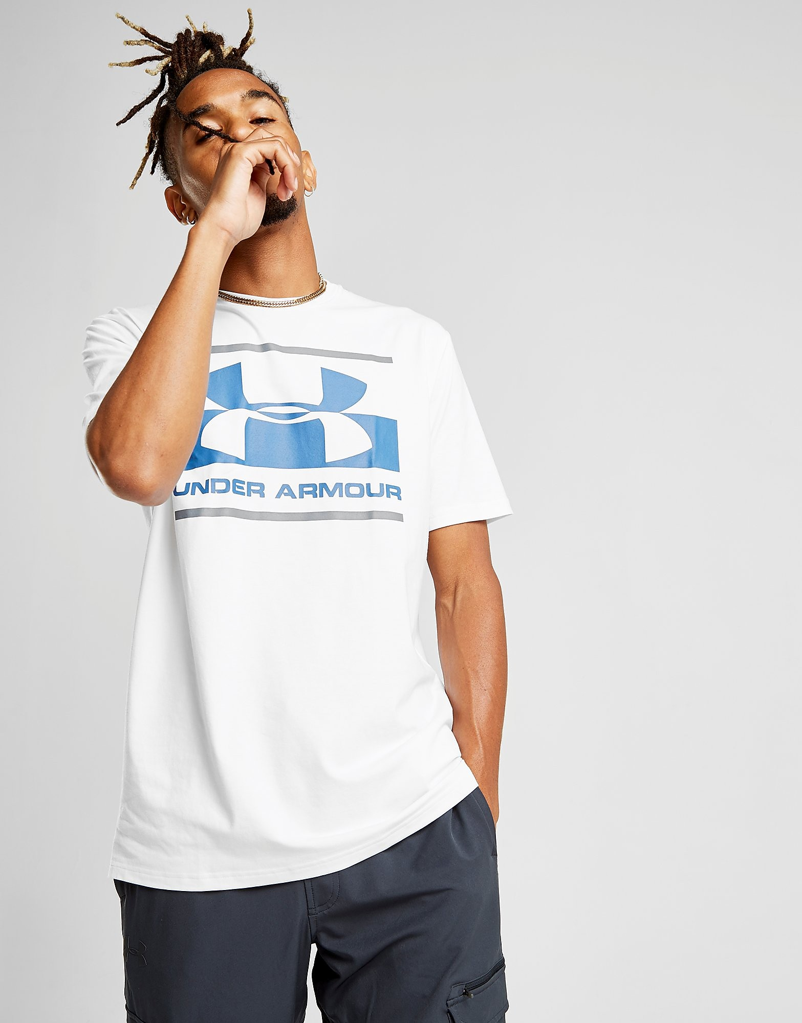 Under Armour Blocked T-Shirt