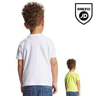 McKenzie Globe 2 Pack T-Shirt Infant