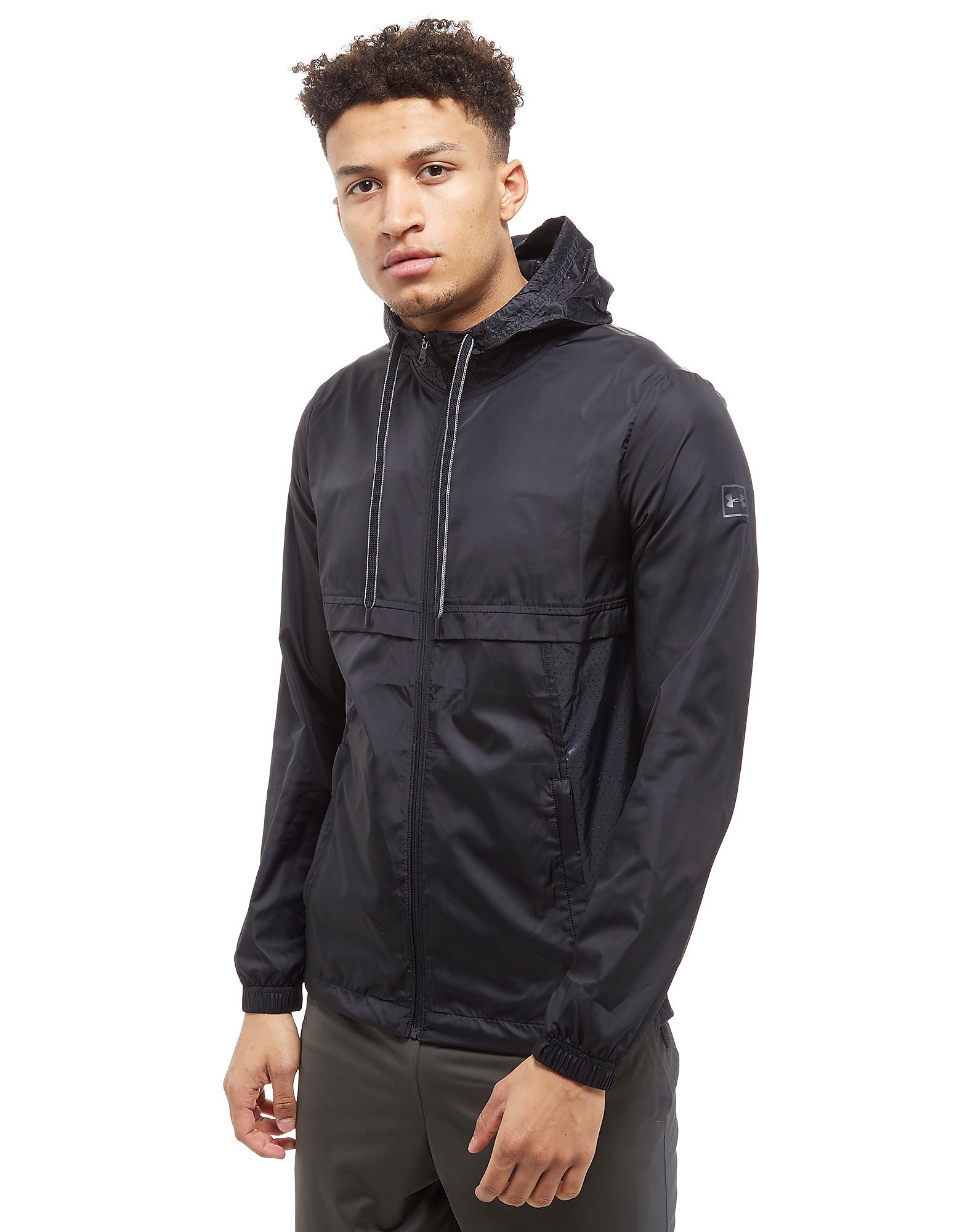 Under Armour Sport Style Windbreaker