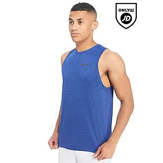 Nike Dri-FIT Cool Tank