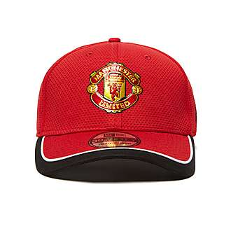 New Era Caddy Manchester United 39THIRTY Cap