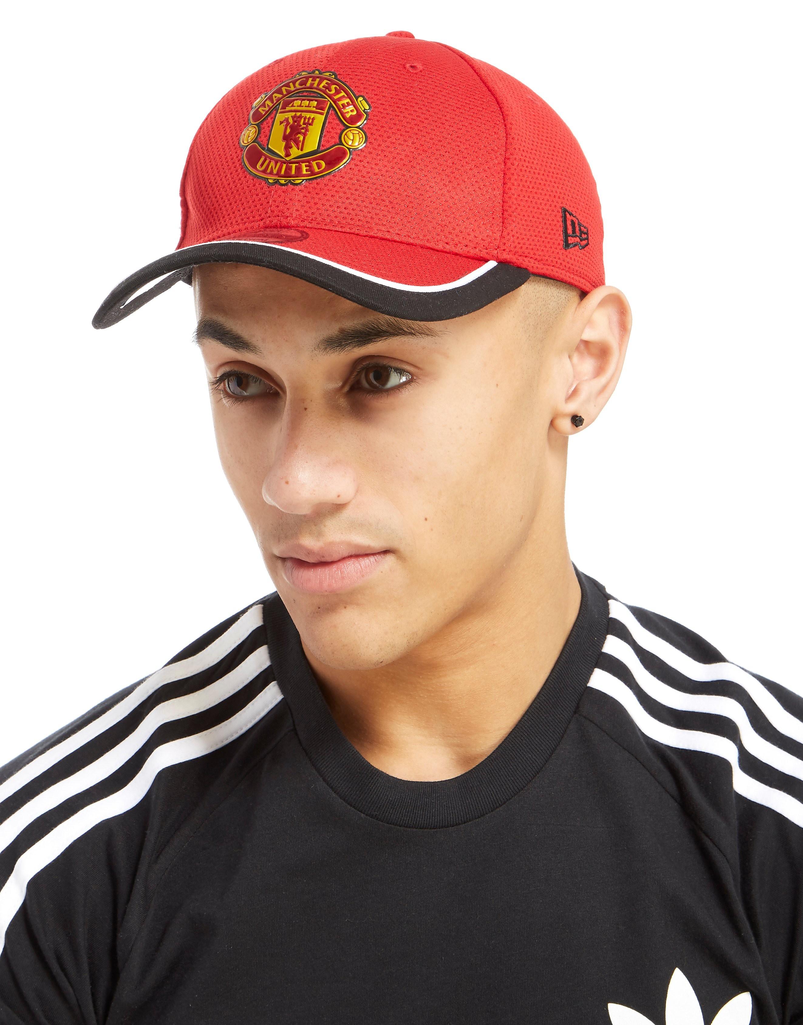 New Era Caddy Manchester United 39THIRTY Cap