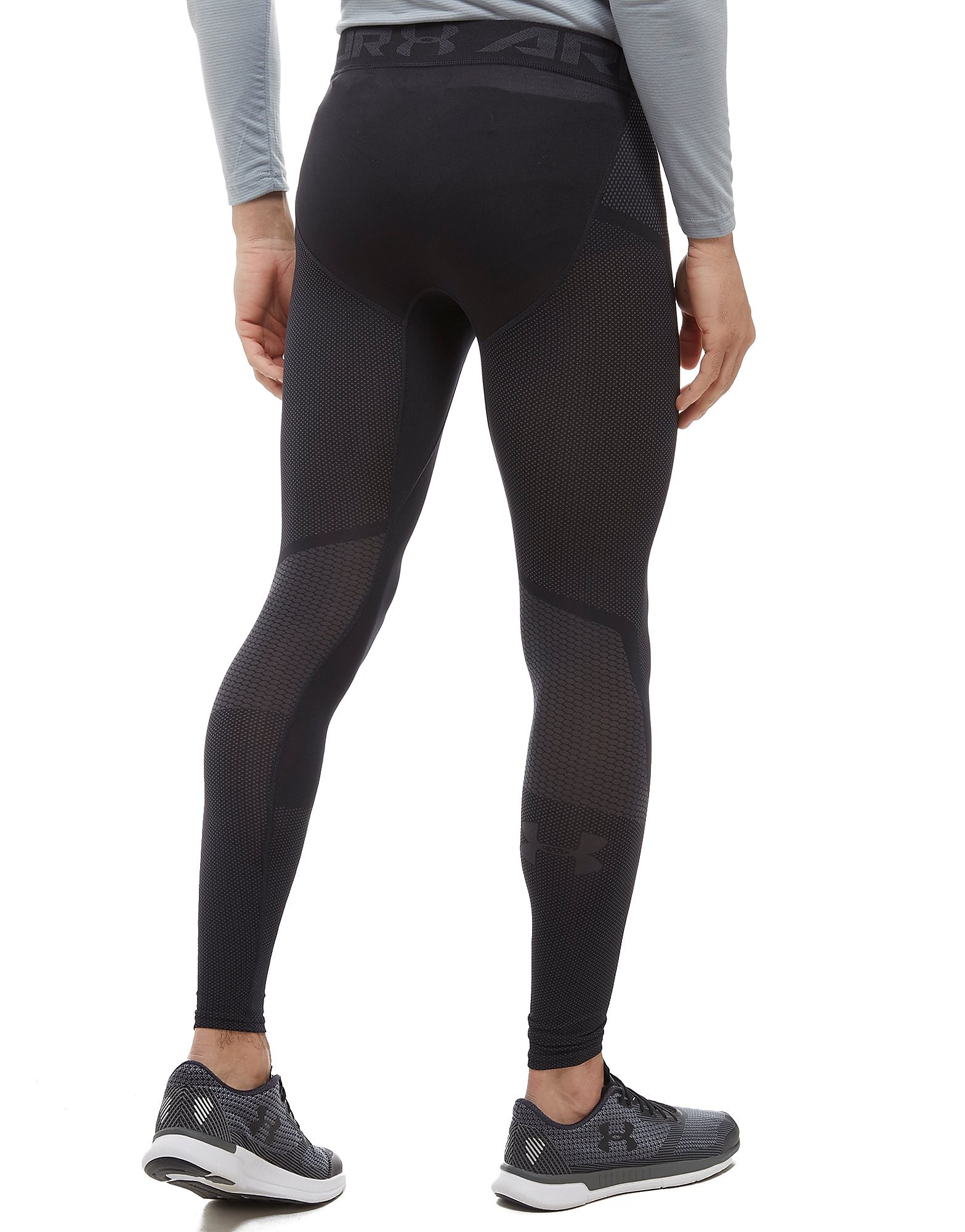 Under Armour Threadborne Seamless Tights