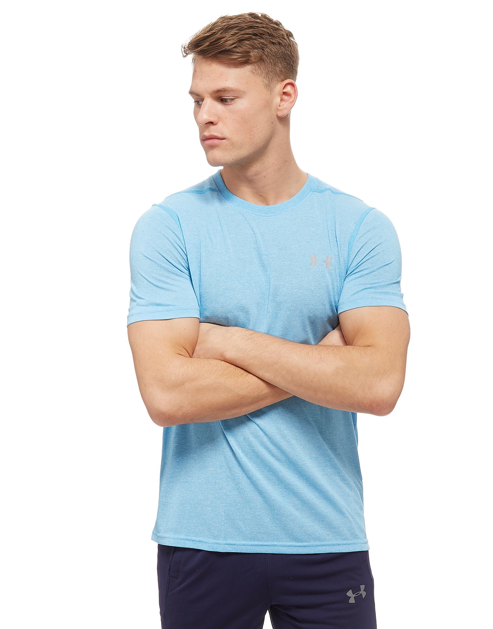 Under Armour Threadborne Fitted T-Shirt