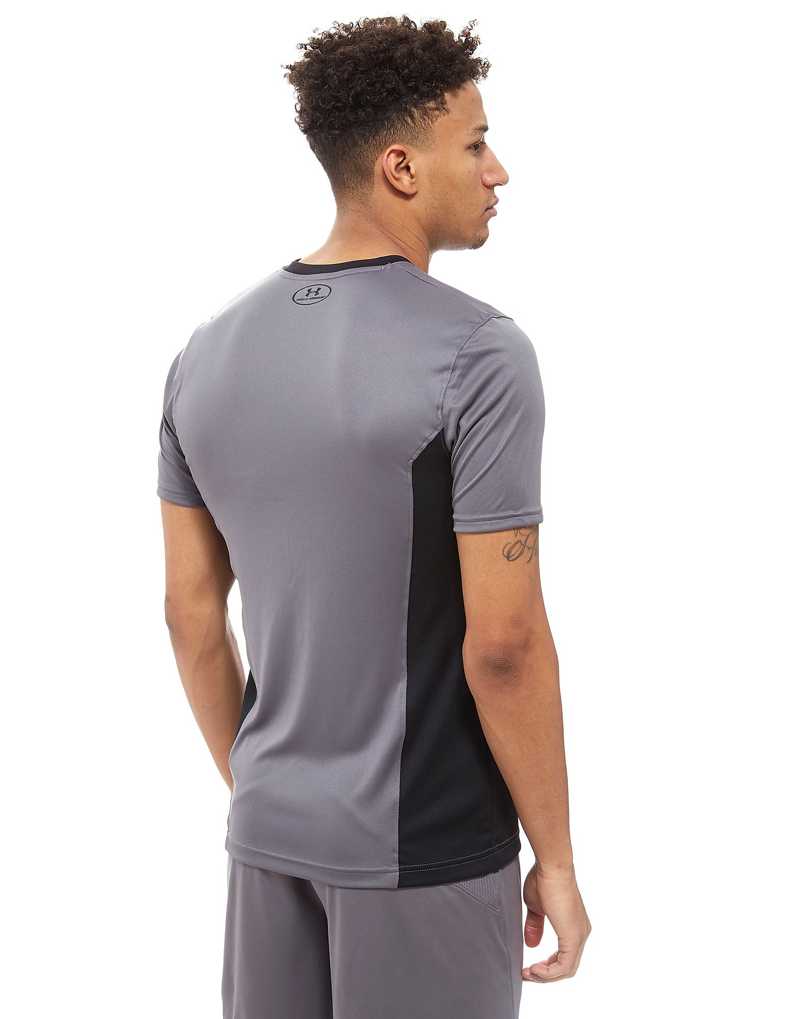 Under Armour T-Shirt Challenger Homme