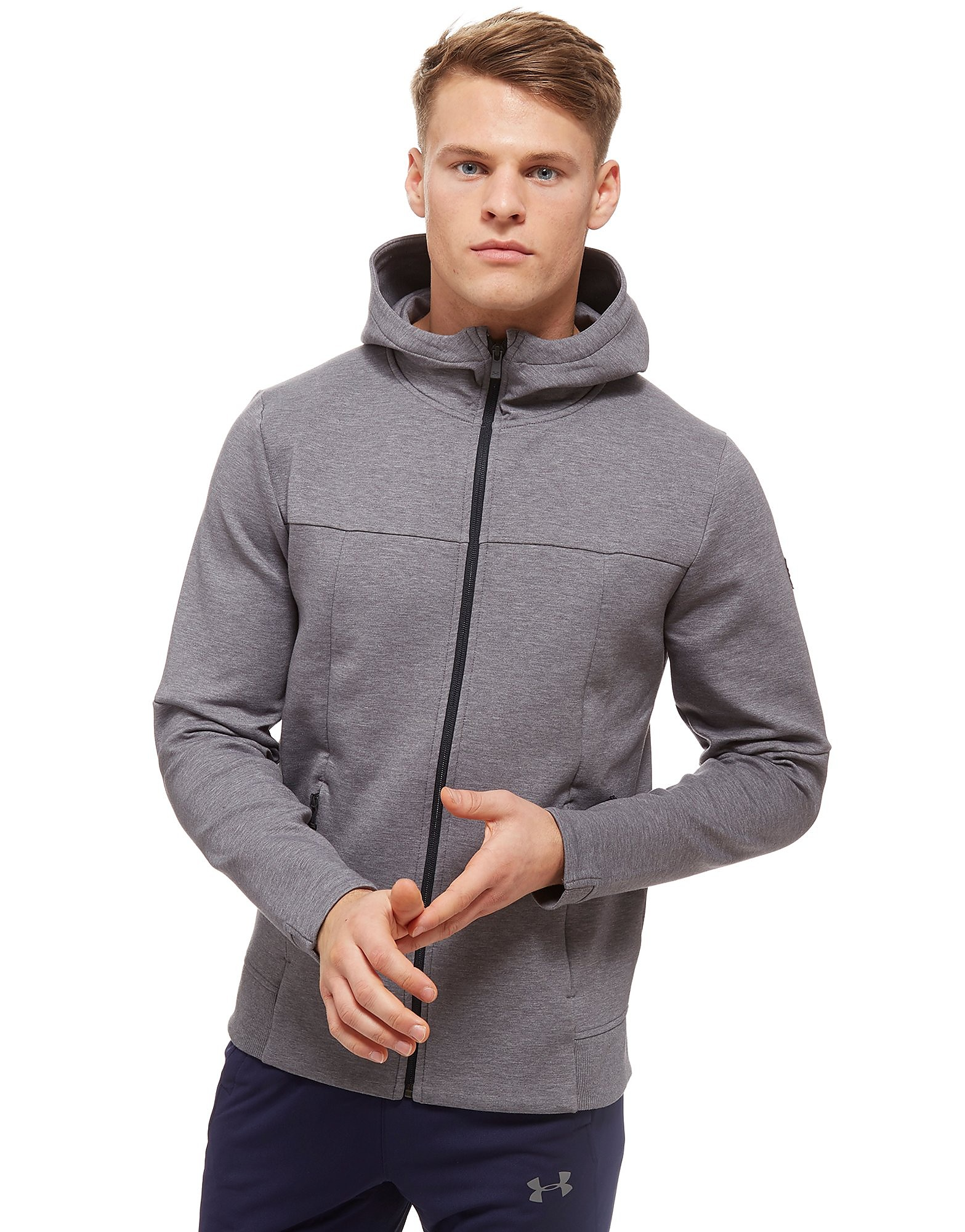 Under Armour Elite Full Zip Hoodie