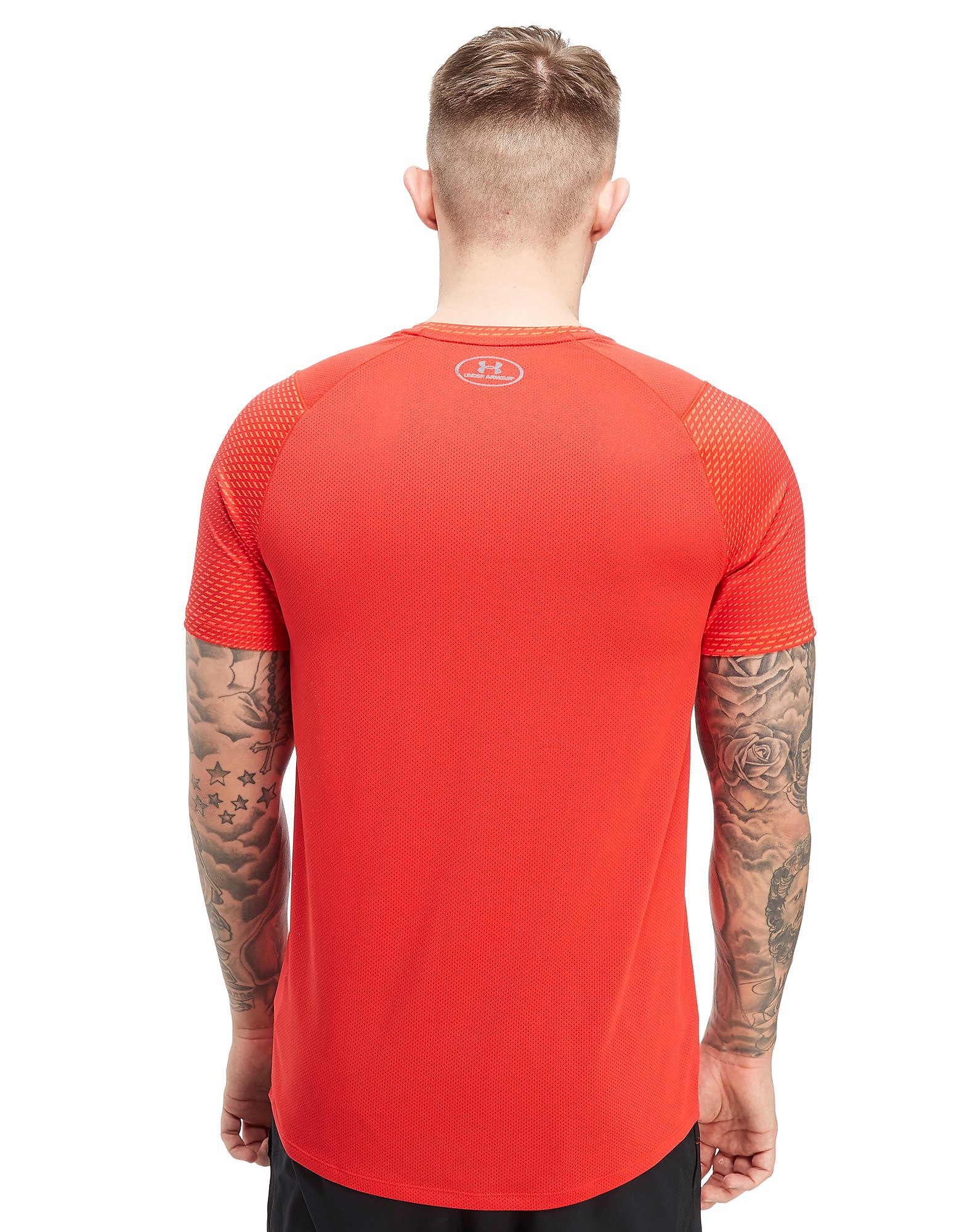 Under Armour Raid Print T-Shirt