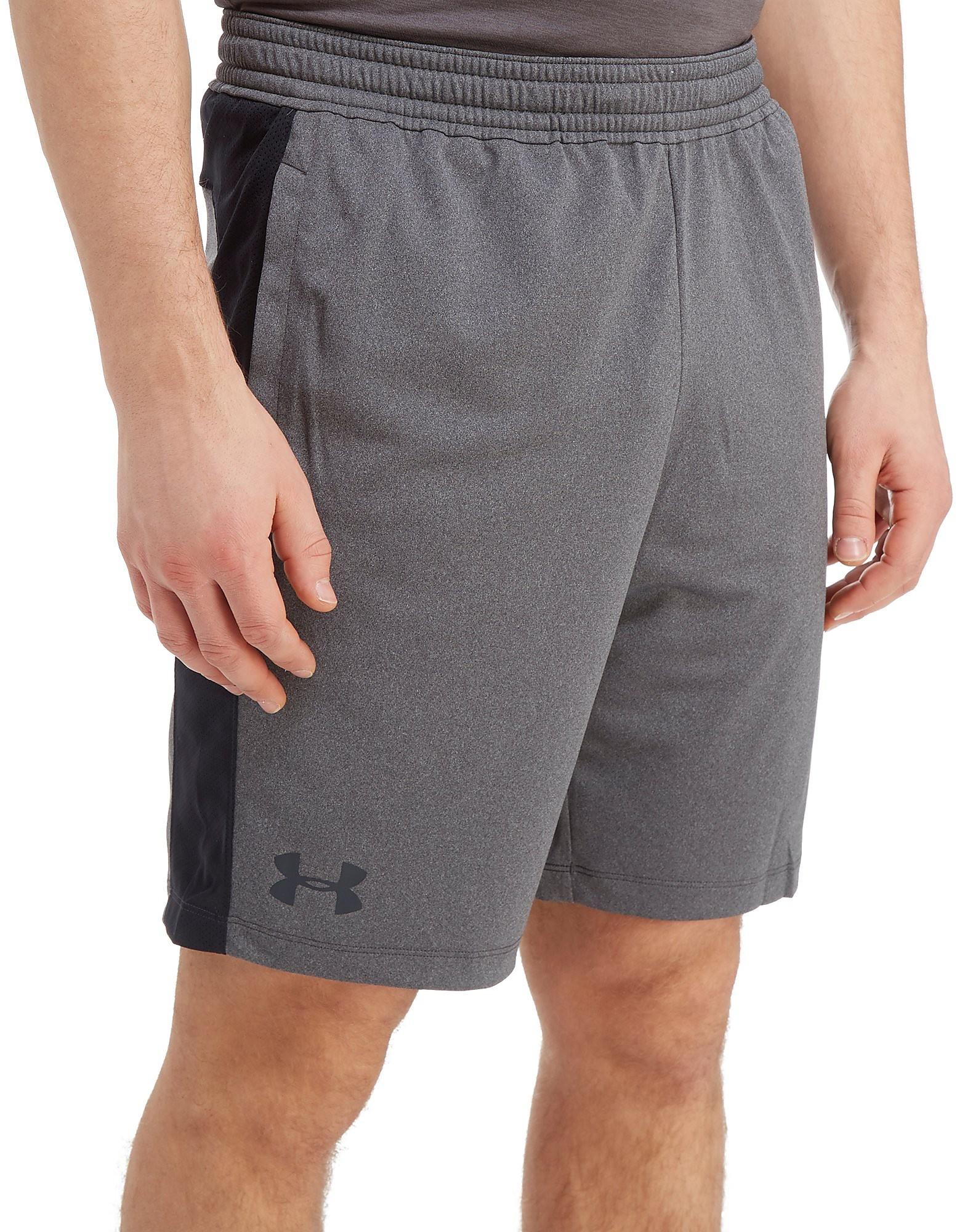 "Under Armour Raid 8"" Shorts"