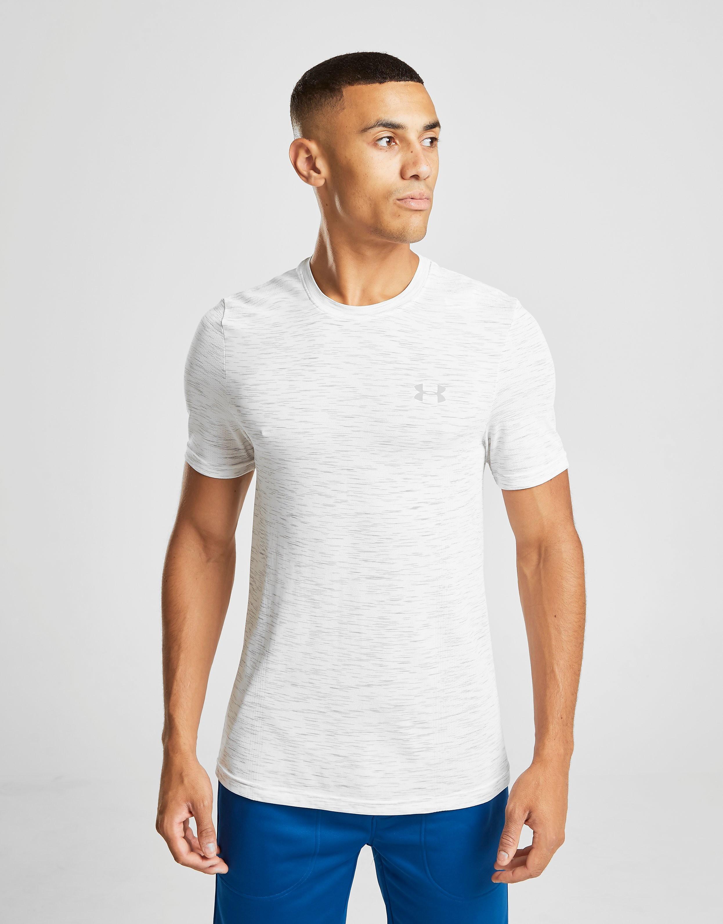 Under Armour Threadborne Seamless T-Shirt
