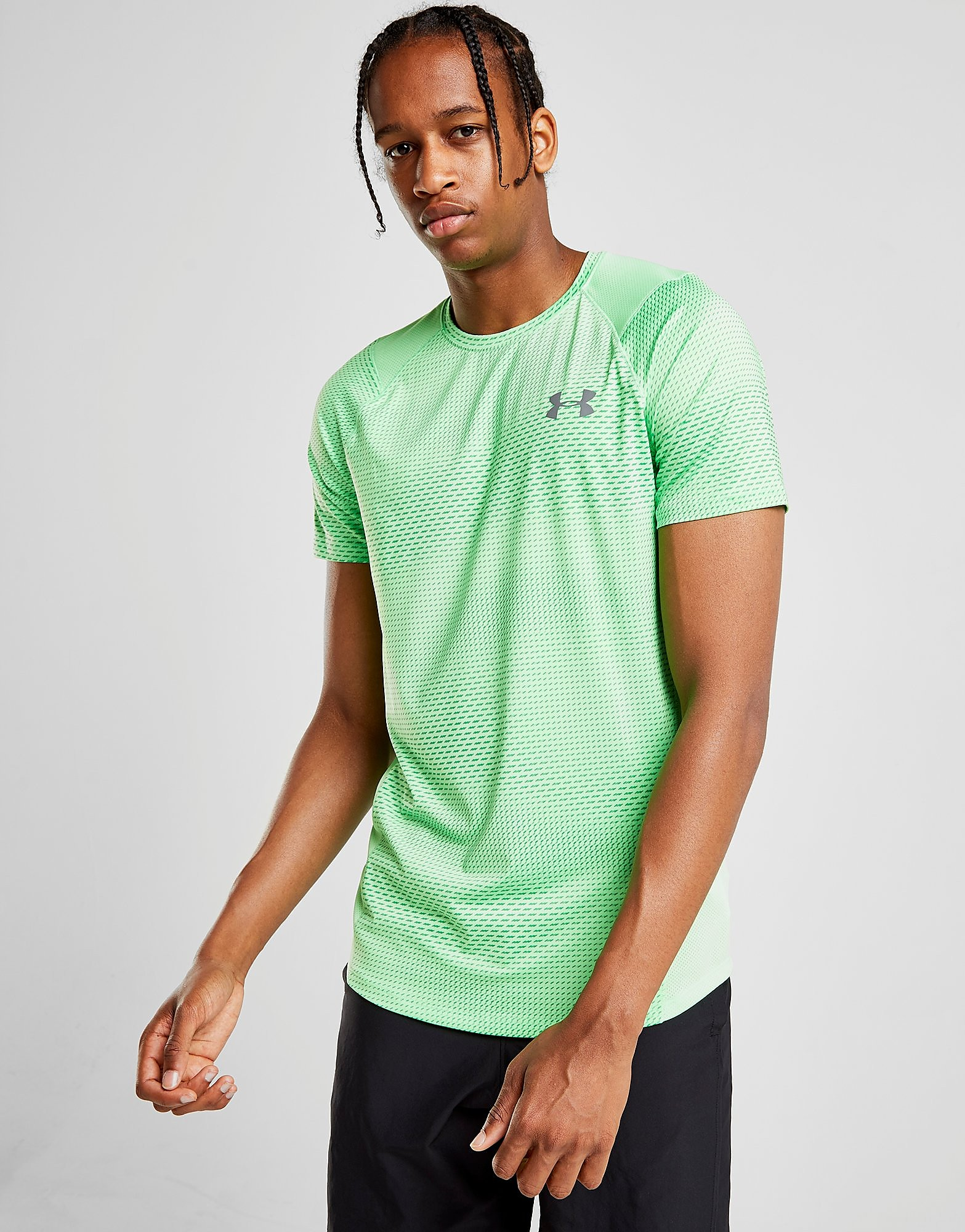 Under Armour Raid 2.0 Short Sleeve T-Shirt
