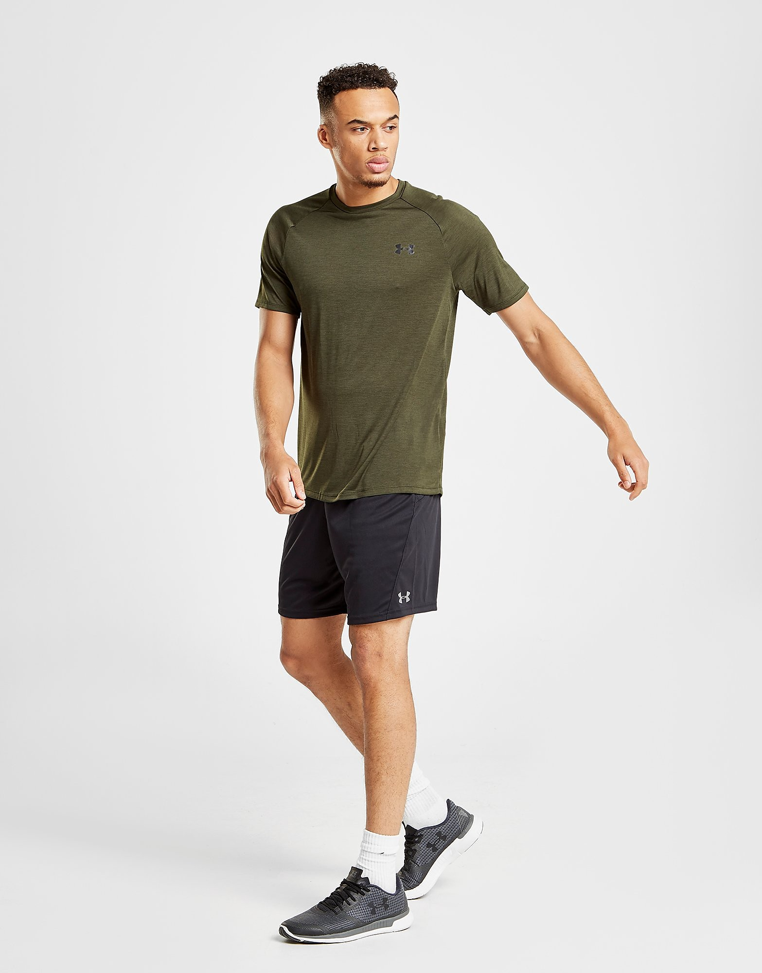 Under Armour Challenger Shorts