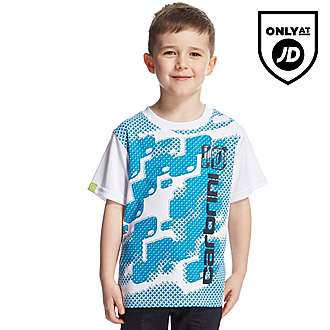 Carbrini Poly Rapid T-Shirt Children