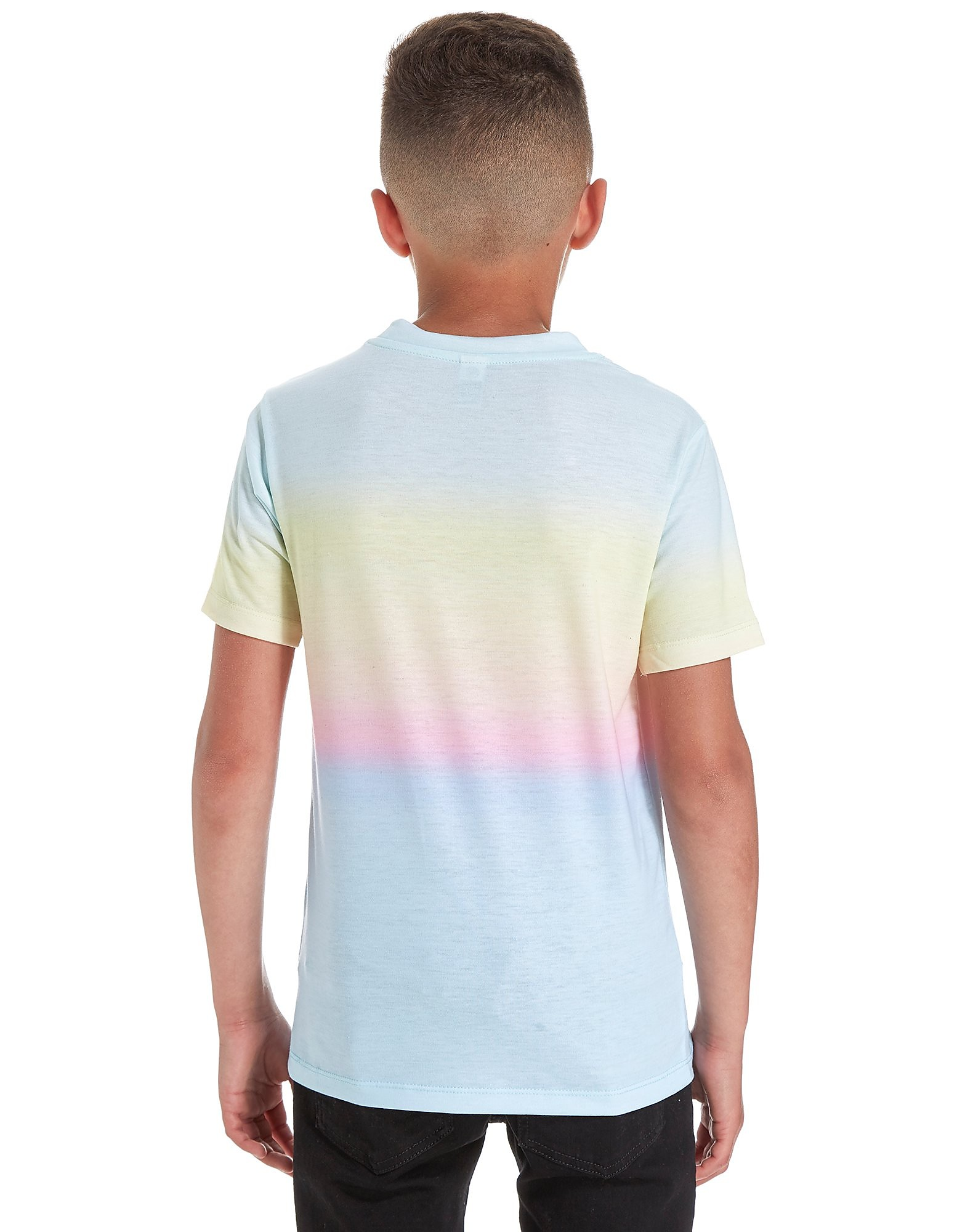 Hype Pasted Fade T-Shirt Junior