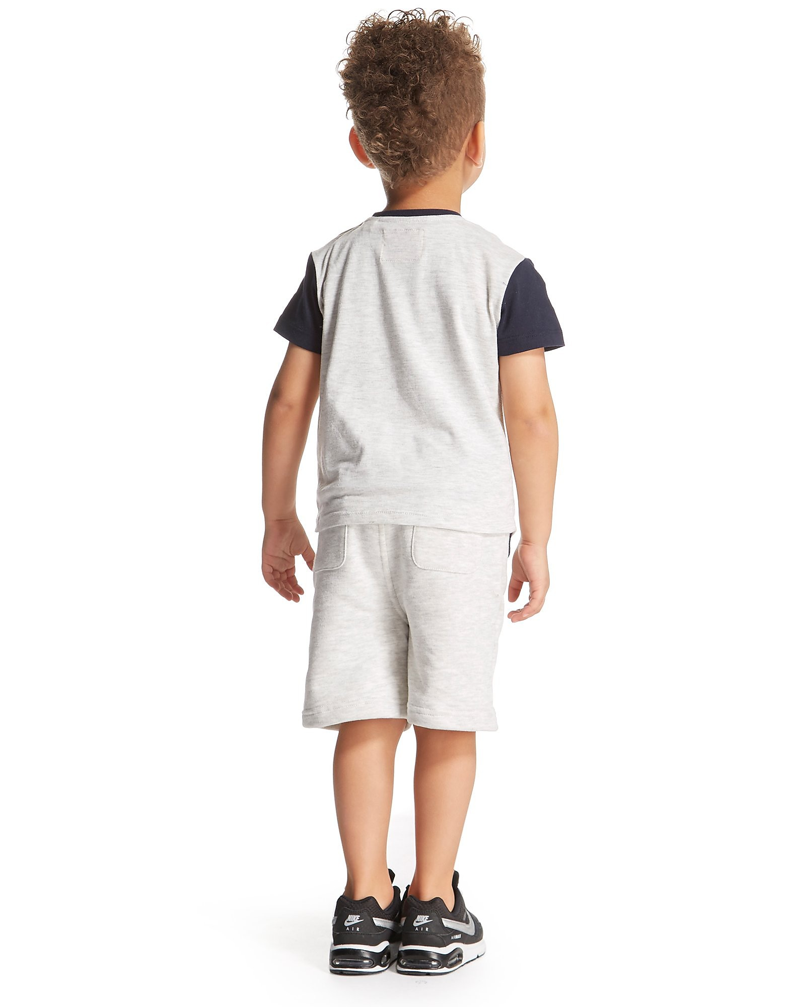 Duffer of St George New Standard Shirt and Short Set Infant