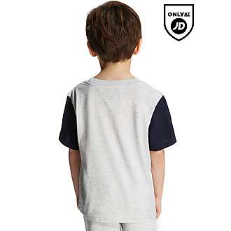 Duffer of St George New Standard Raglan T-Shirt Children